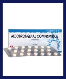 Aldobronquial