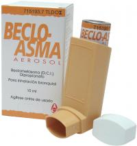 Beclo-Asma.50mcg