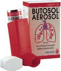 Butosol Aerosol