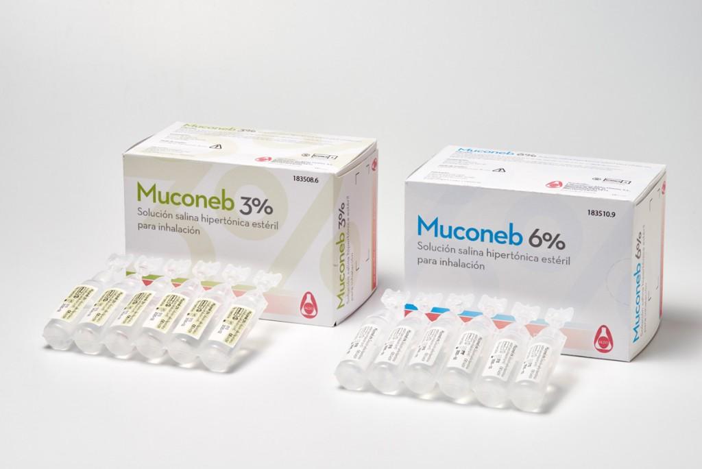 Nuevo lanzamiento Aldo-Unión, MUCONEB 3% y MUCONEB 6%.